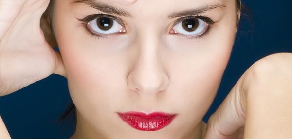 eyebrow beauty treatments