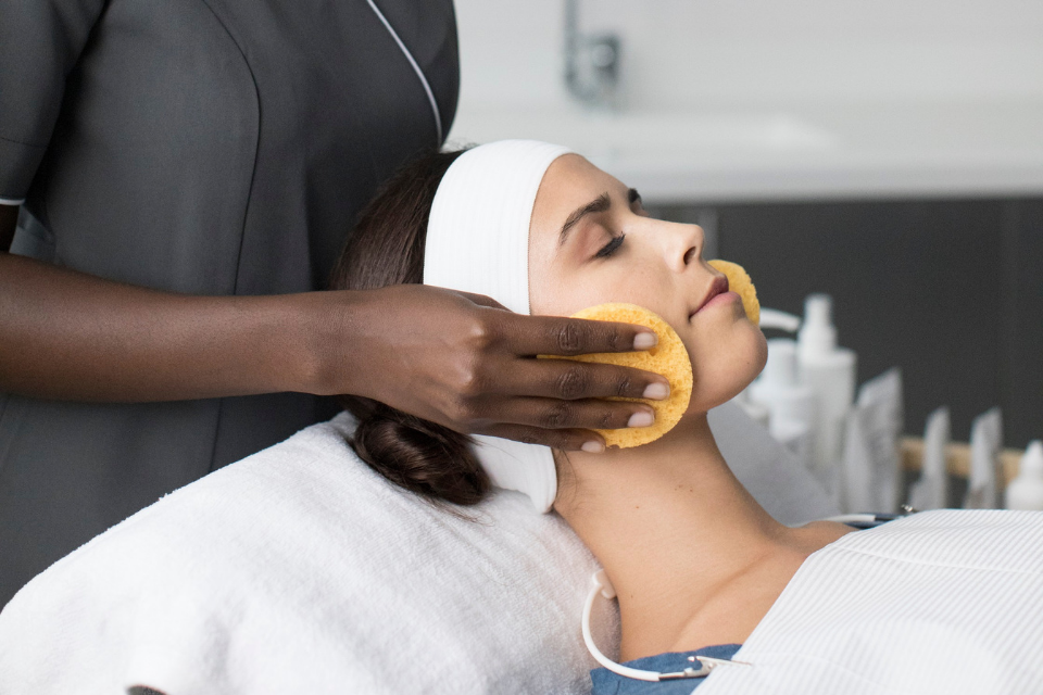 Skin Specialist Salon Buckingham