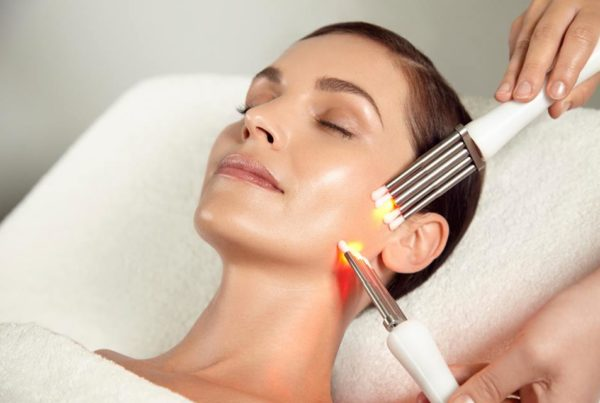 non-surgical treatment for anti-ageing